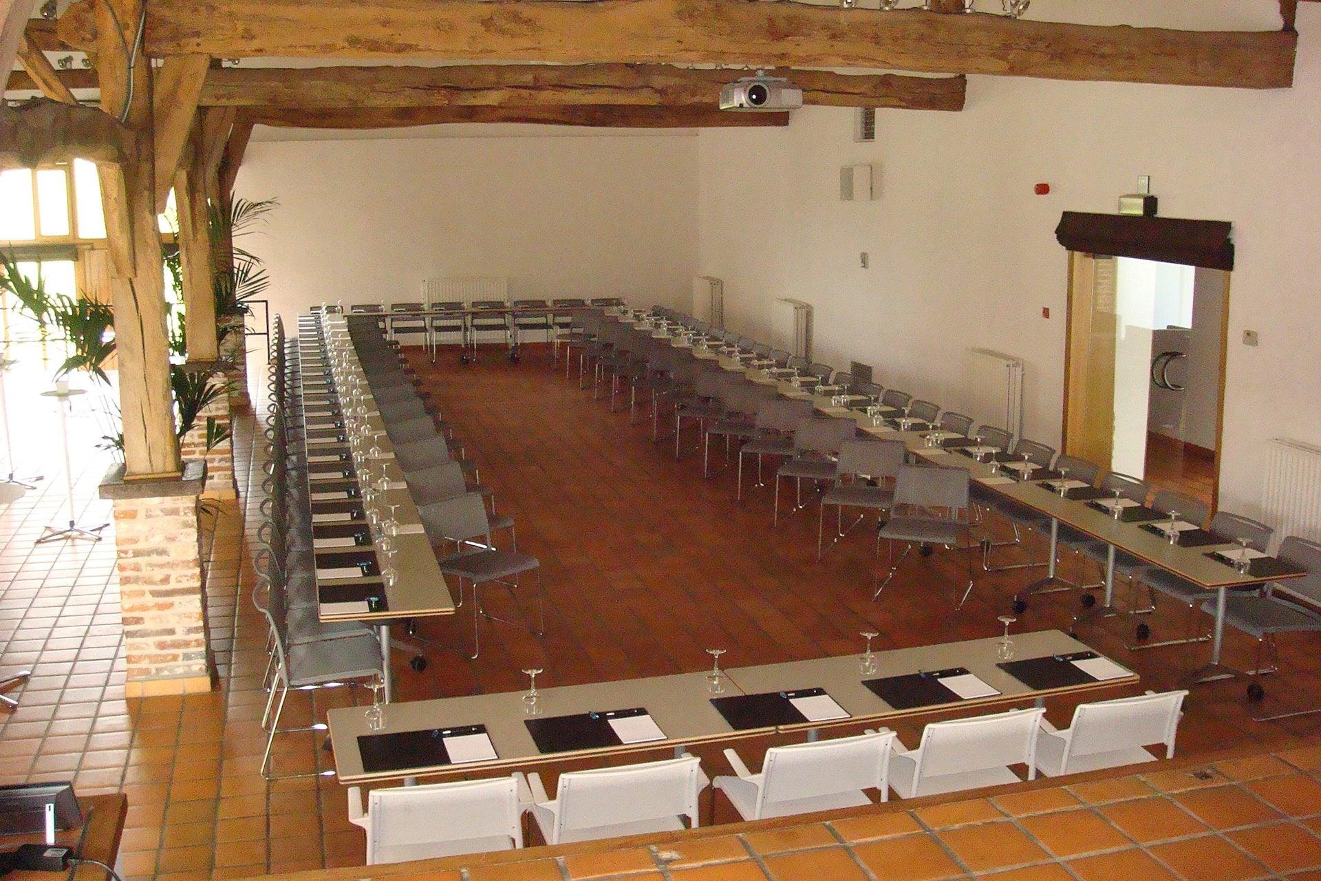Journées de formation - Hof ter Musschen