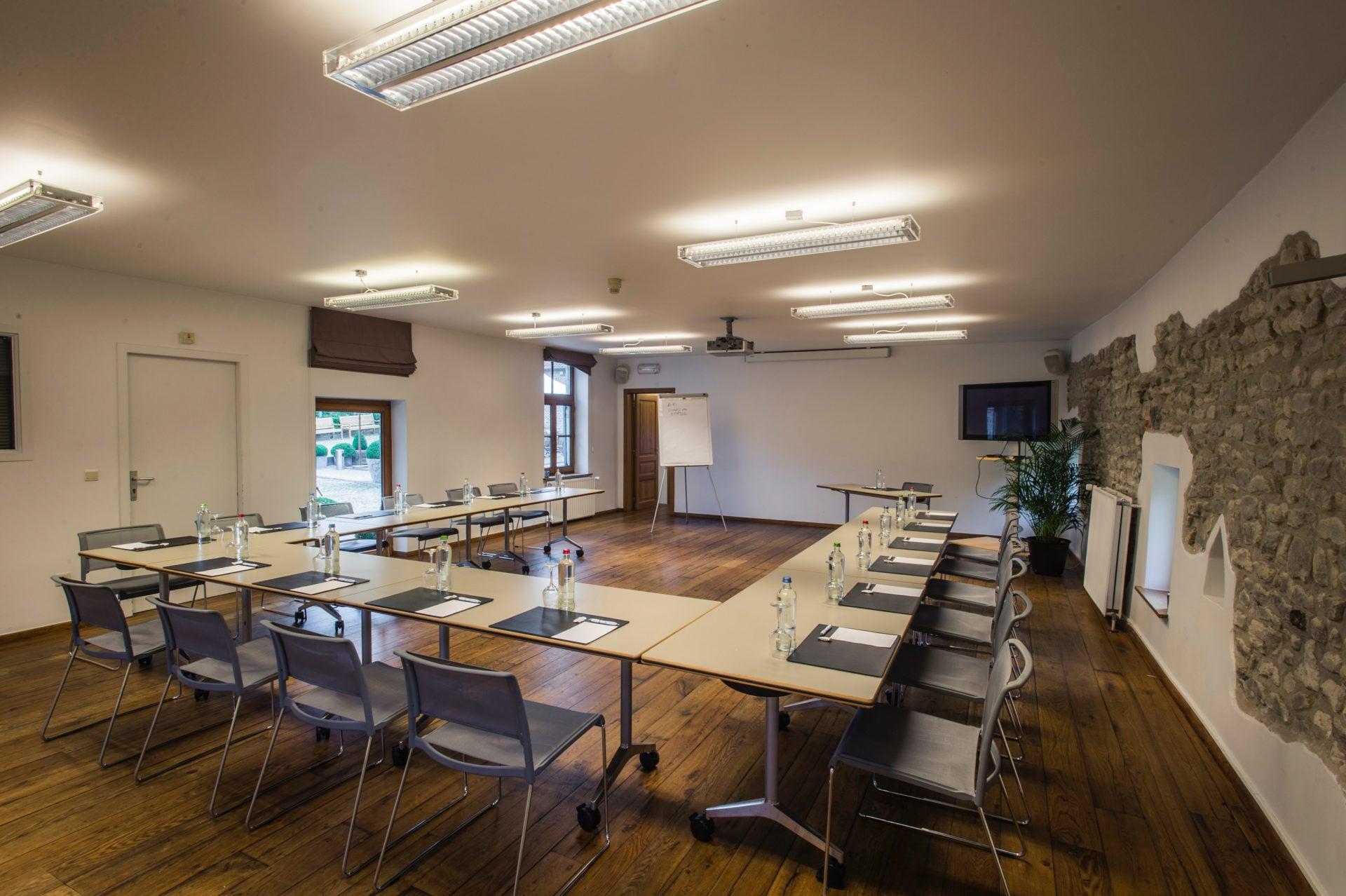 Company events - Hof ter Musschen