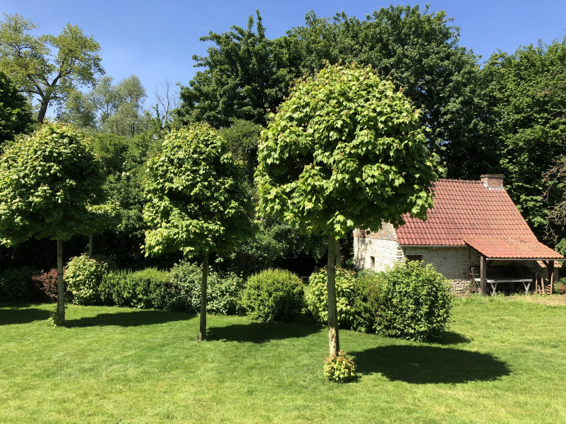 Fêtes privées - Hof ter Musschen