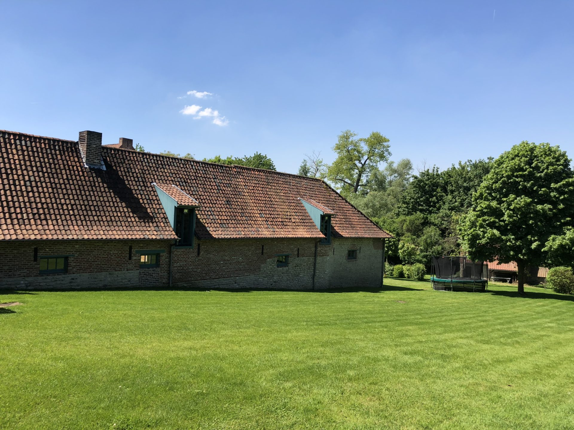 Baptisms - Hof ter Musschen