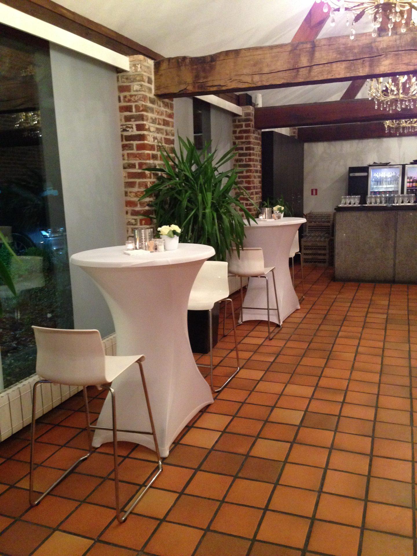 Lounge Bar - Hof ter Musschen
