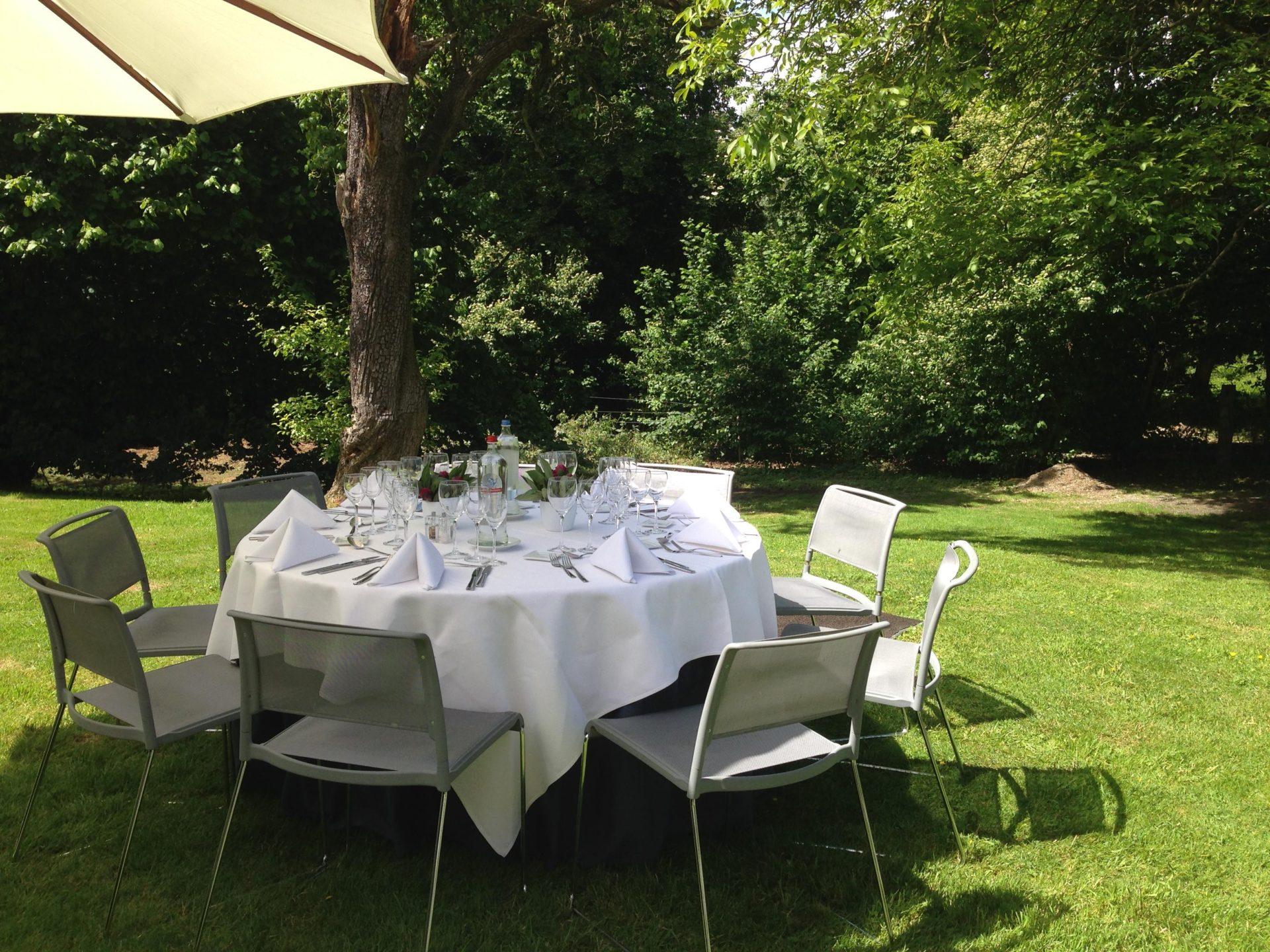 Weddings - Hof ter Musschen