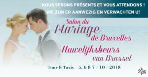 Salon du Mariage - Hof ter Musschen