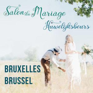 Huwelijksbeurs Tour & Taxis – oktober 2019 - Hof ter Musschen